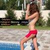 девочка Miya только Virt из города Тернополь