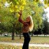 девочка Светлана из города Житомир