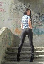 девушка Каролина  из города Донецк