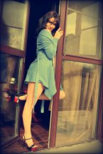 проститутка Аврора из города Ивано-Франковск