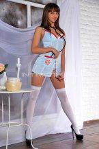 проститутка Мила из города Донецк