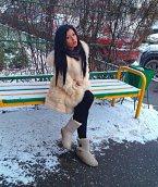 девочка Вера из города Одесса