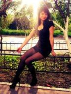 девушка Оксана  из города Сумы