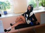 девушка Надежда из города Одесса