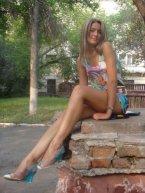индивидуалка Марго из города Луганск