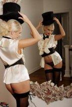 проститутка Рита из города Тернополь
