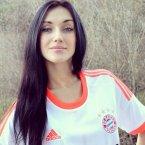 девушка Люся из города Харьков