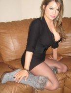 проститутка Аня из города Ровно