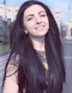 девушка Вика из города Львов