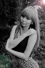 женщина Ника из города Львов