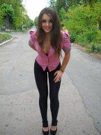 снять девушку в городе Львов