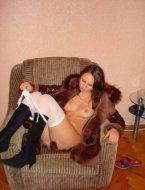 девочка Мила из города Житомир