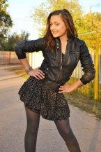 девочка Лиза из города Одесса