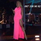 женщина Лина из города Одесса