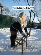 девочка Инна из города Одесса