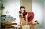 девочка Каролина из города Харьков