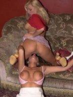 проститутка Лина и Ника из города Сумы