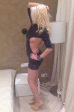 проститутка Надя из города Чернигов