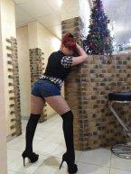 заказать проститутку днепропетровск