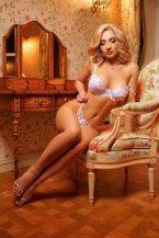 блядь Кристина из города Одесса