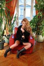 женщина Саша из города Николаев