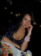 девушка аня из города Житомир