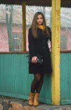 девушка Таня из города Черкассы