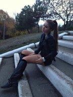 снять блядь в городе Черновцы