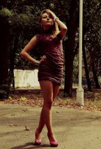девочка марина из города Донецк
