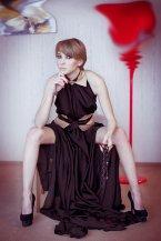 женщина Жанна из города Одесса
