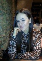 девушка Олеся из города Полтава