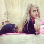 женщина иришка из города Полтава