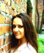женщина Анжела из города Полтава