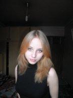 индивидуалка Ирина из города Чернигов