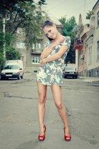 женщина Надя из города Чернигов
