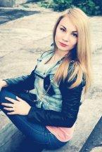 женщина торето из города Донецк