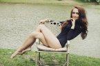 девочка Юля из города Полтава