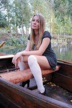 девочка диана из города Черновцы