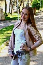 девочка Таня из города Полтава