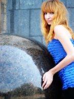 девушка вика из города Луганск
