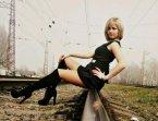 проститутка виталина из города Ивано-Франковск