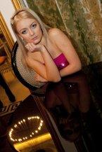 женщина жанна из города Луганск