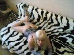 девочка Лена из города Симферополь
