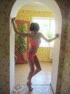 девочка мария из города Луганск