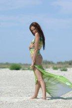 девушка Анжелика из города Севастополь