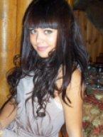 женщина Олеся из города Севастополь