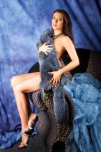 проститутка Стася из города Харьков