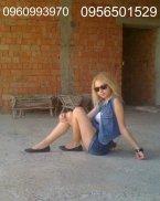 женщина лера из города Луганск