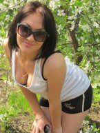 проститутка Эрика из города Ивано-Франковск