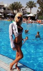 девочка НАТАЛИ из города Одесса